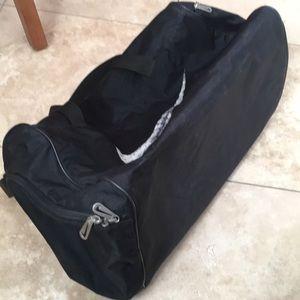 Nike Nylon Polyamide training duffel travel bag